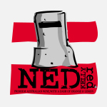Ned Kelly Red