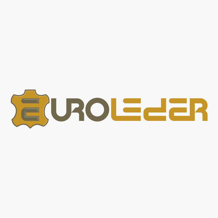 Euroleder Logo Design