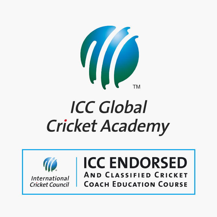 ICC Coach Education Logo Design