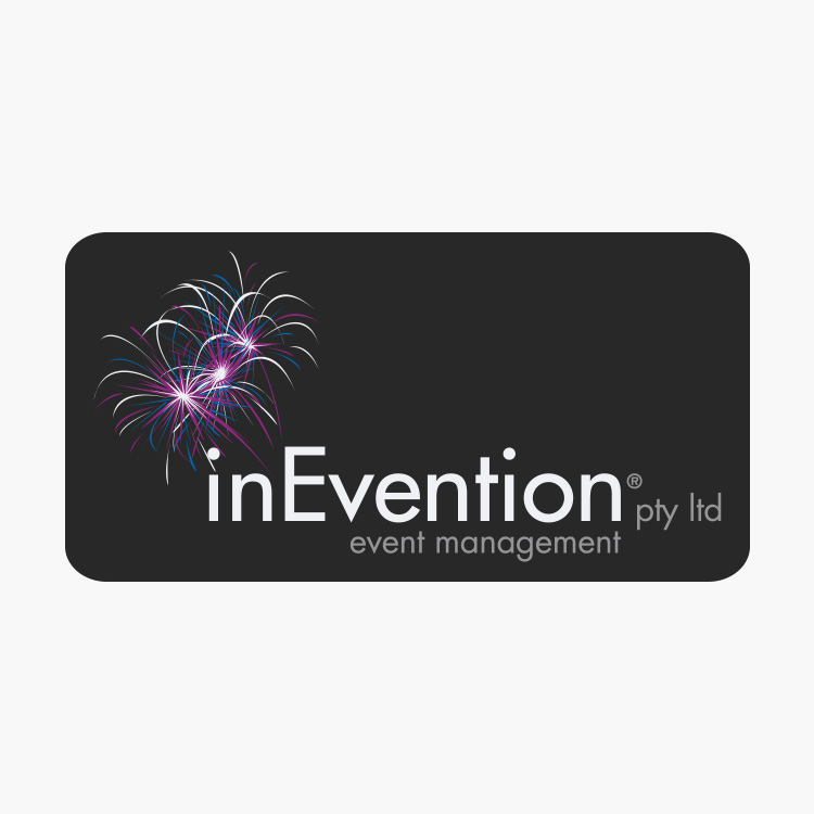 InEvention Logo Design