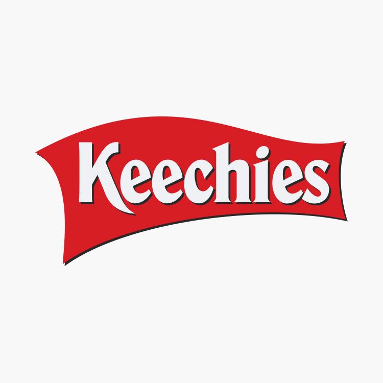 Keechies Logo Design