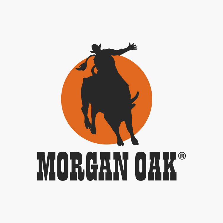 Morgan Oak Logo Design