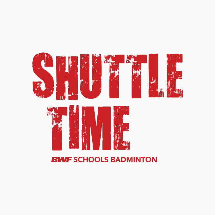 Shuttle Time Logo Design