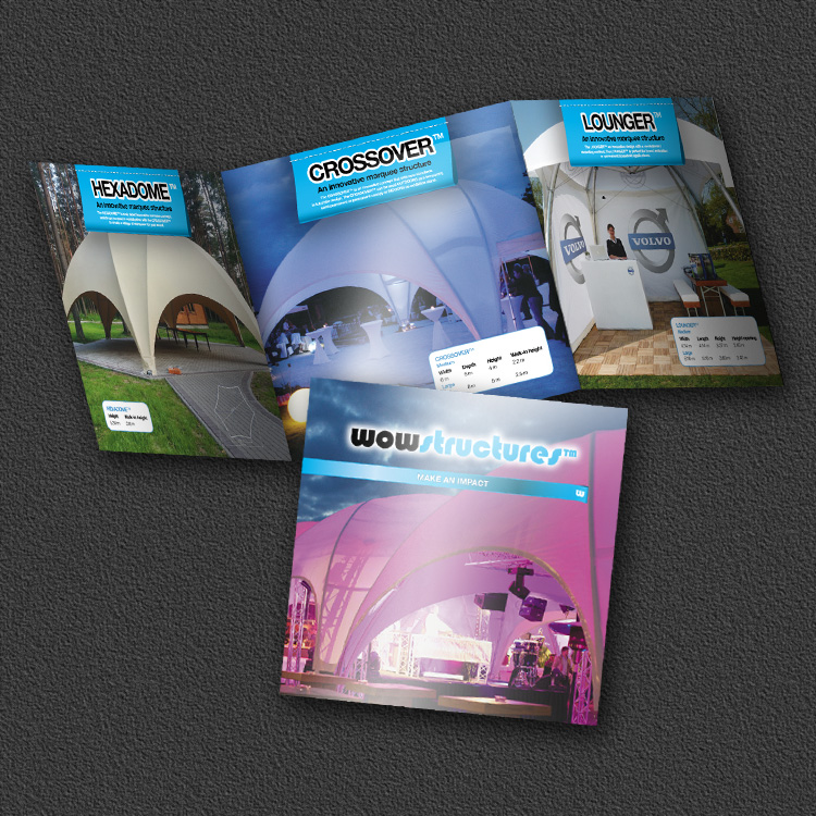 Wow Structures Brochure
